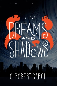 Dreams and shadows novel cover image