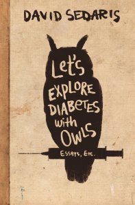 Let's Explore Diabetes with Owls Book Cover Art